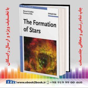 خرید کتاب The Formation of Stars