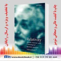 خرید کتاب Relativity: Special, General, and Cosmological, 2nd Edition