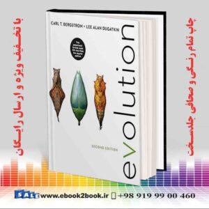 خرید کتاب Evolution, Second Edition - Bergstrom