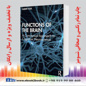 خرید کتاب Functions of the Brain