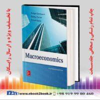 خرید کتاب Macroeconomics, 13th Edition