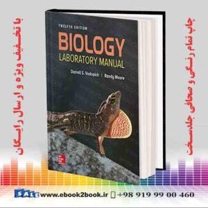 خرید کتاب Biology Laboratory Manual, 12th Edition