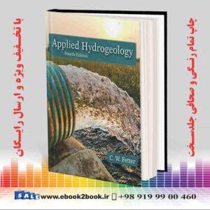 خرید کتاب Applied Hydrogeology, 4th Edition