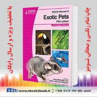 خرید کتاب BSAVA Manual of Exotic Pets, A Foundation Manual, 5th Edition