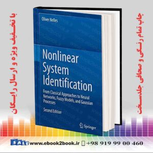 خرید کتاب Nonlinear System Identification, 2nd Edition