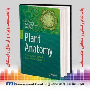 خرید کتاب Plant Anatomy