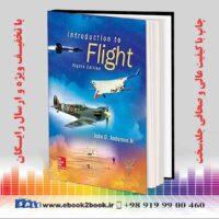 خرید کتاب Introduction to Flight, 8th Edition