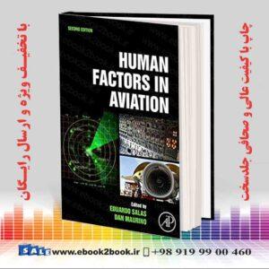 خرید کتاب Human Factors in Aviation, 2nd Edition