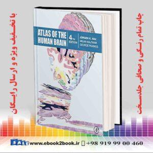 خرید کتاب Atlas of the Human Brain, 4th Edition