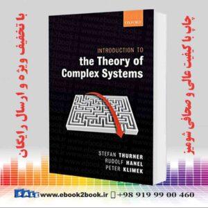 خرید کتاب Introduction to the Theory of Complex Systems