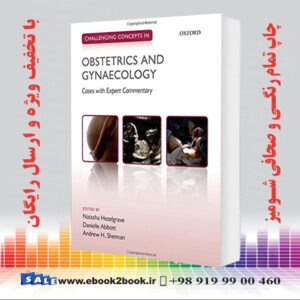 خرید کتاب Challenging Concepts in Obstetrics and Gynaecology