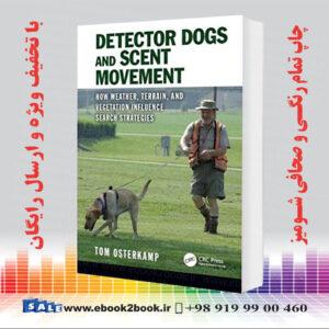 خرید کتاب Detector Dogs and Scent Movement
