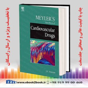 خرید کتاب Meyler's Side Effects of Cardiovascular Drugs