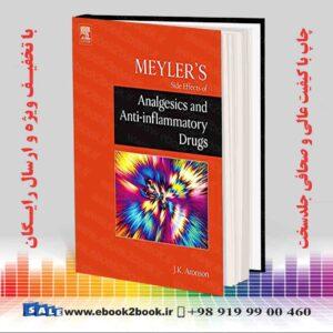 خرید کتاب Meyler's Side Effects of Analgesics and Anti-inflammatory Drugs
