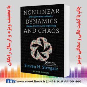 خرید کتاب Nonlinear Dynamics and Chaos, 2nd Edition