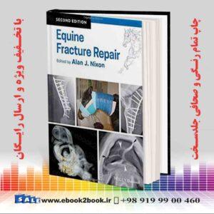 خرید کتاب Equine Fracture Repair, 2nd Edition