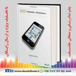 خرید کتاب Fundamentals of Microelectronics, 2nd Edition