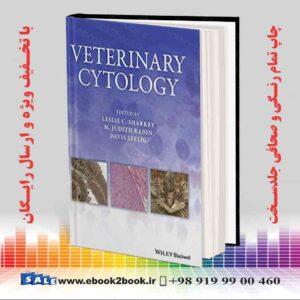 خرید کتاب Veterinary Cytology, 1st Edition