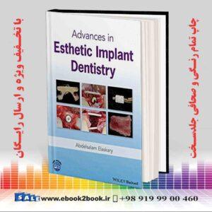 خرید کتاب Advances in Esthetic Implant Dentistry