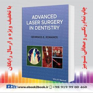 خرید کتاب Advanced Laser Surgery in Dentistry