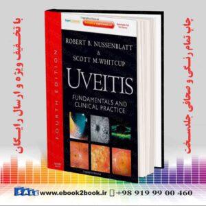 خرید کتاب Uveitis: Fundamentals and Clinical Practice, 4th Edition