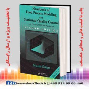 خرید کتاب Handbook of Food Process Modeling and Statistical Quality Control, 2nd Edition