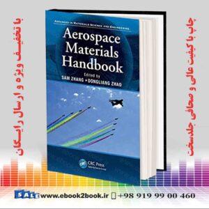 خرید کتاب Aerospace Materials Handbook