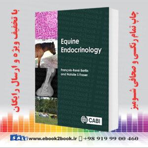 خرید کتاب Equine Endocrinology