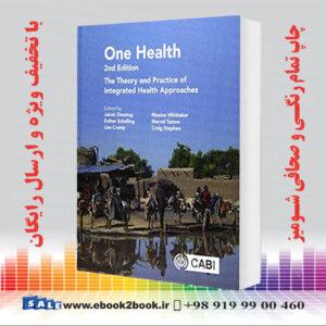 خرید کتاب One Health, 2nd Edition
