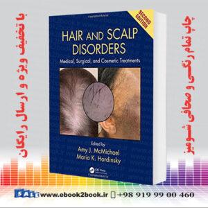 خرید کتاب Hair and Scalp Disorders, 2nd Edition