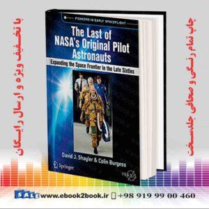 خرید کتاب The Last of NASA's Original Pilot Astronauts