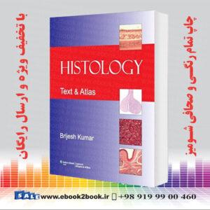 خرید کتاب Histology: Text & Atlas