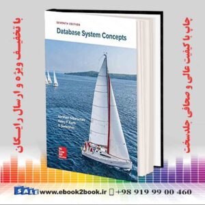 خرید کتاب Database System Concepts, 7th Edition