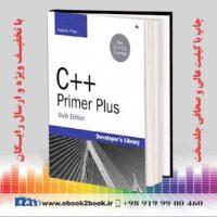 خرید کتاب C++ Primer Plus (Developer's Library) 6th Edition
