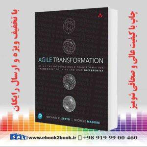 خرید کتاب Agile Transformation