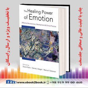 خرید کتاب The Healing Power of Emotion