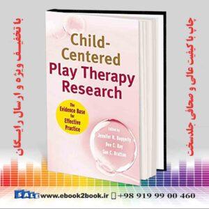 خرید کتاب Child-Centered Play Therapy Research