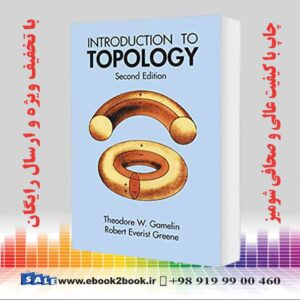 خرید کتاب Introduction to Topology, Second Edition