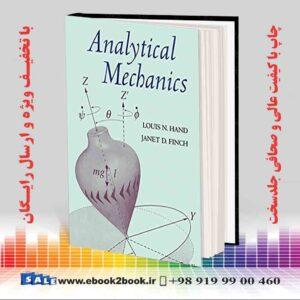 خرید کتاب Analytical Mechanics, 1st Edition
