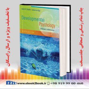 خرید کتاب Developmental Psychology, 9th Edition