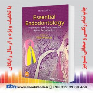 خرید کتاب Essential Endodontology, 3rd Edition