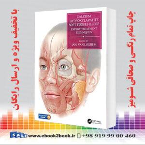 خرید کتاب Calcium Hydroxylapatite Soft Tissue Fillers