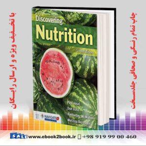خرید کتاب Discovering Nutrition, 6th Editionخرید کتاب Discovering Nutrition, 6th Edition