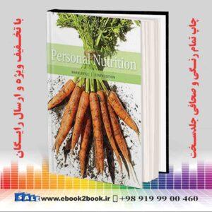 خرید کتاب Personal Nutrition, 10th Edition
