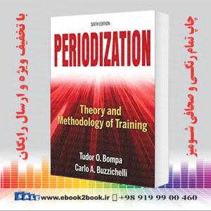 خرید کتاب Periodization: Theory and Methodology of Training, Sixth Edition