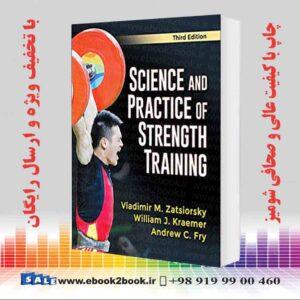 خرید کتاب Science and Practice of Strength Training
