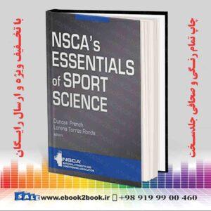 خرید کتاب NSCA's Essentials of Sport Science