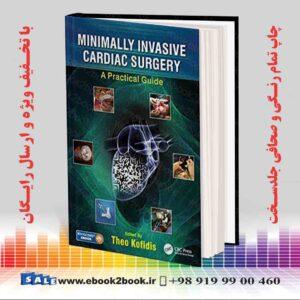 خرید کتاب Minimally Invasive Cardiac Surgery