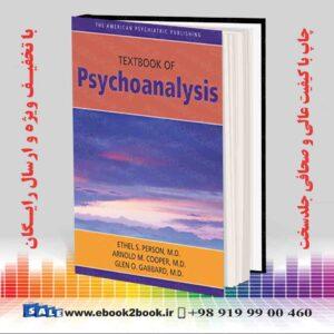 خرید کتاب The American Psychiatric Publishing Textbook of Psychoanalysis