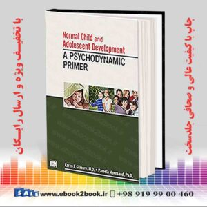 خرید کتاب Normal Child and Adolescent Development
